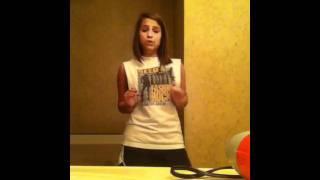 Watch Katie Armiger Jealousy video