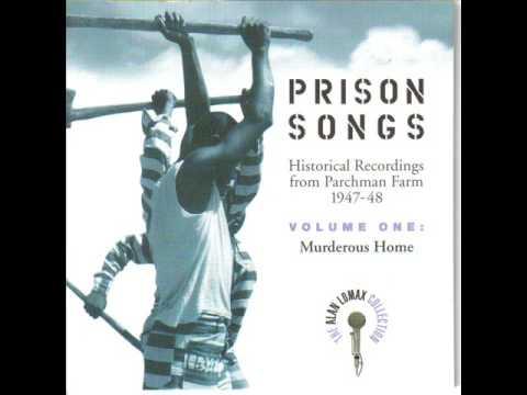 Prison Songs -  Early In The Mornin'