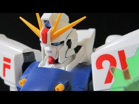 Most Wanted HGUC - What High Grade Universal Century do you want?  