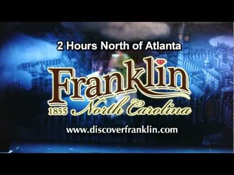 Discover Franklin, North Carolina - Tourism Development Authority - BBQ Rumble