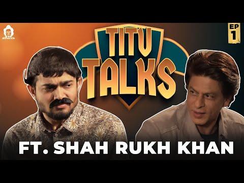 Download  BB Ki Vines- | Titu Talks- Episode 1 ft. Shah Rukh Khan | Gratis, download lagu terbaru