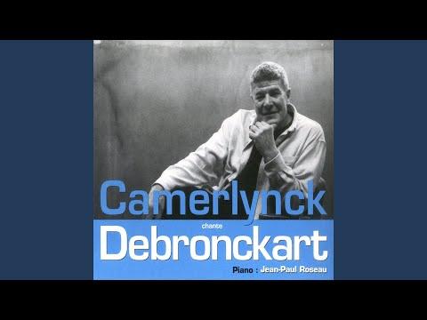 Jacques Debronckart - Adelaide