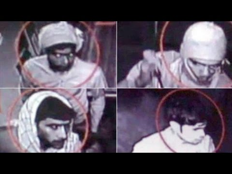 Bengal Nun Gang-rape: 2 Detained After Police Release Cctv Footage video