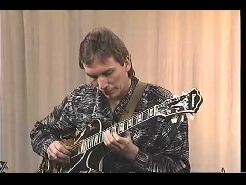 Bob Miles plays