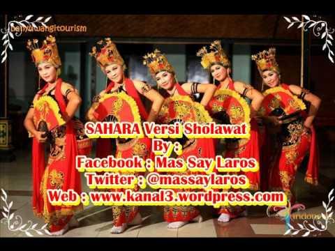 SAHARA Versi Sholawat JAWA