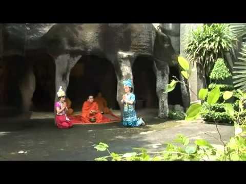 Cải Lương: Theo Phật Xuất Gia