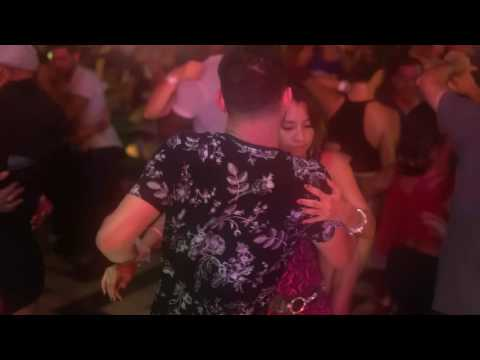 00159 ZoukMX 2016 Social dance Several TBT ~ video by Zouk Soul