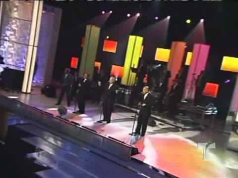 El Gran Combo - El Menu (Latin Billboard 2007)