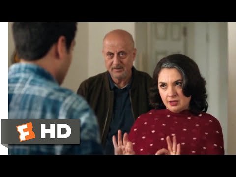The Big Sick (2017) - You're Not My Son Scene (7/10)   Movieclips