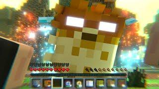 Annoying Villagers 34 - Minecraft Animation