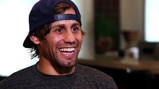 UFC Sacramento: Urijah Faber - Ready to Return