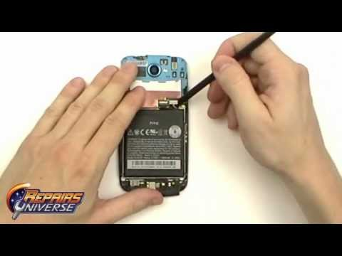 HTC One S Battery Replacement Guide