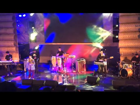 Download Mantra Vutura - In Your Eyes featuring Luise Najib Live at Soundrenaline 08/09/2019 Mp4 baru