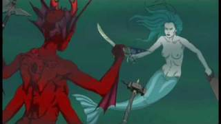 Watch Dethklok Murmaider video