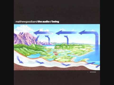 Matthew Good Band - Truffle Pigs