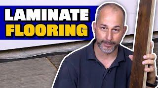 How To Install Laminate Plank Flooring