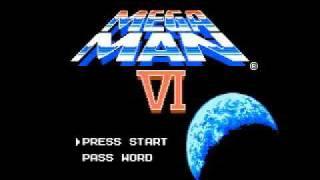 download lagu Mega Man 6 - Mr. X's Castle 2010 Xg gratis