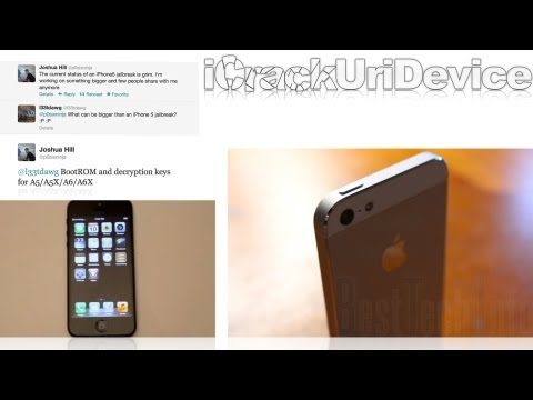 Dream JB. Jailbreak 6.0.1 & iOS 6 Untethered Confirmed Fake