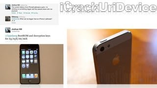Dream JB, Jailbreak 6.0.1 & iOS 6 Untethered Confirmed Fake