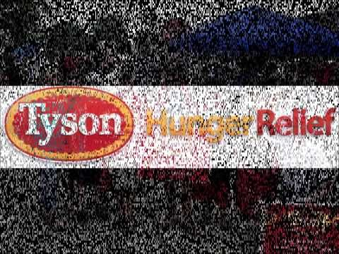 Tyson Foods, Inc Business Ethics Project