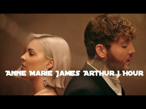 ( 1 Hour ) Anne-Marie & James Arthur - Rewrite The Stars [from The Greatest Showman: Reimagined]