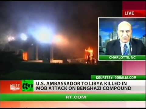Libya rejects American-style Democracy?