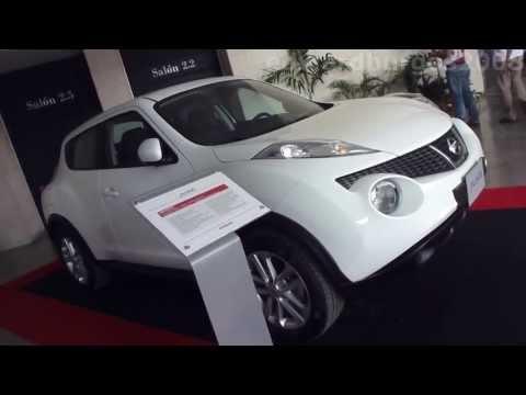 2014 Nissan Juke 2014 video venta versión Colombia