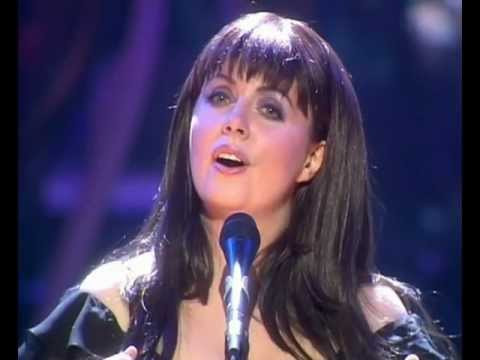Sarah Brightman - I Feel Pretty