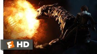 Eragon (4/5) Movie CLIP - Dragon Battle (2006) HD