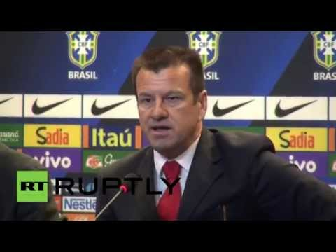 Brazil: Dunga confirmed as new Brazilian coach