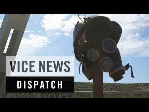 The War May Be Over: Russian Roulette (Dispatch 110)