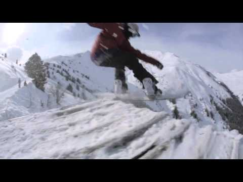 Rome Snowboards - 12 Months in 12 Seconds: February - 3