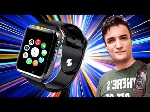Giyileblir Teknoloji Akıllı Saat Smartwatch