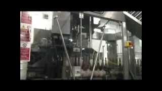 Robino & Galandrino S.p.A. - Gabbiettatrice automatica modello Rekord - Automatic wirehooder Rekord