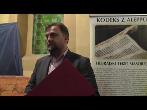 Wystawa Biblii W Katowicach