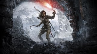 #3 Rise of the Tomb Raider - Complete Walkthrough Part 3 (Livestream Archive)