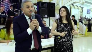 Semed Masabeyi Yusif Mustafayev -Piramida saray