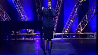 Watch Tamela Mann Step Aside video
