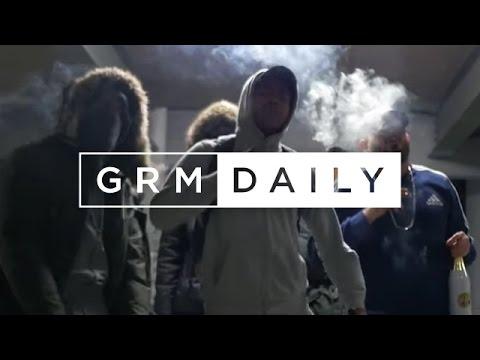 DTA - Next Niggaz [Music Video]   GRM Daily