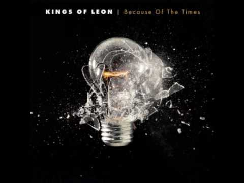 Kings Of Leon - Ragoo