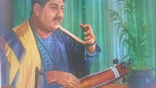 Ustad Sarahang - Mahfil Shabhai Ramazan - Raag Kamod