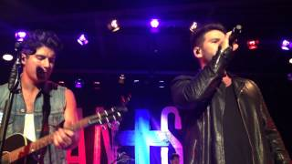 Download Lagu Dan + Shay - Partner in Crime - Where It All Began Tour Gratis STAFABAND