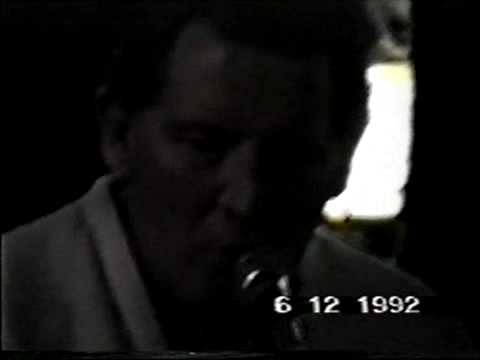 Jerry Lee Lewis - House Of Blue Lights (London 1992)