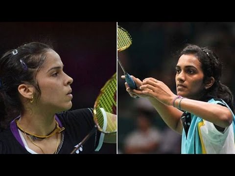 Saina Nehwal Reaches World No  3, Sindhu Back in Top 10 - TOI