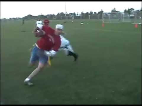 flag football plays 5 on 5. AFG FLAG FOOTBALL PART 1. 5:10