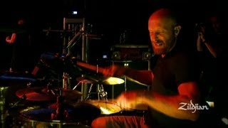 Zildjian Performance - Justin Foley of Killswitch Engage plays All We Have