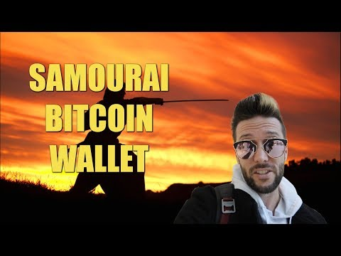 Go Stealth: Protect Your Bitcoin With Samourai Wallet