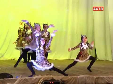 """Отборочный тур """"Весна в Хакасии"""" 26.03.18"""