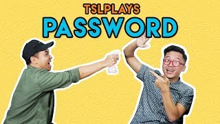 TSL Plays: Password (feat. Sezairi)