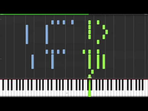 Call Me Maybe - Piano Arrangement video
